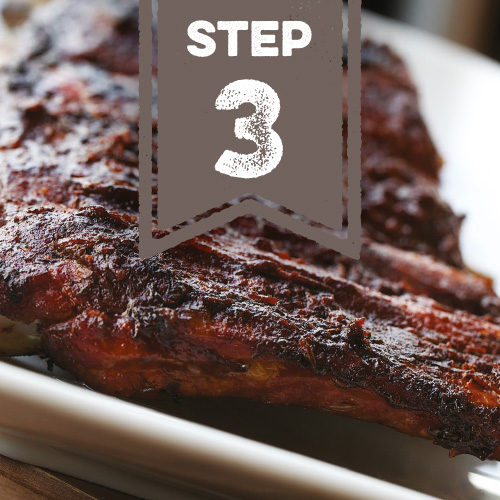 CORSO BBQ | STEP3 – SMOKE EVOLUTION