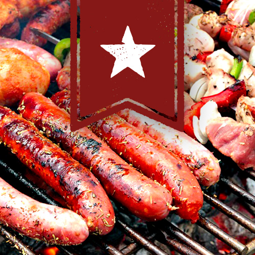 SPECIAL BBQ - Easy BBQ